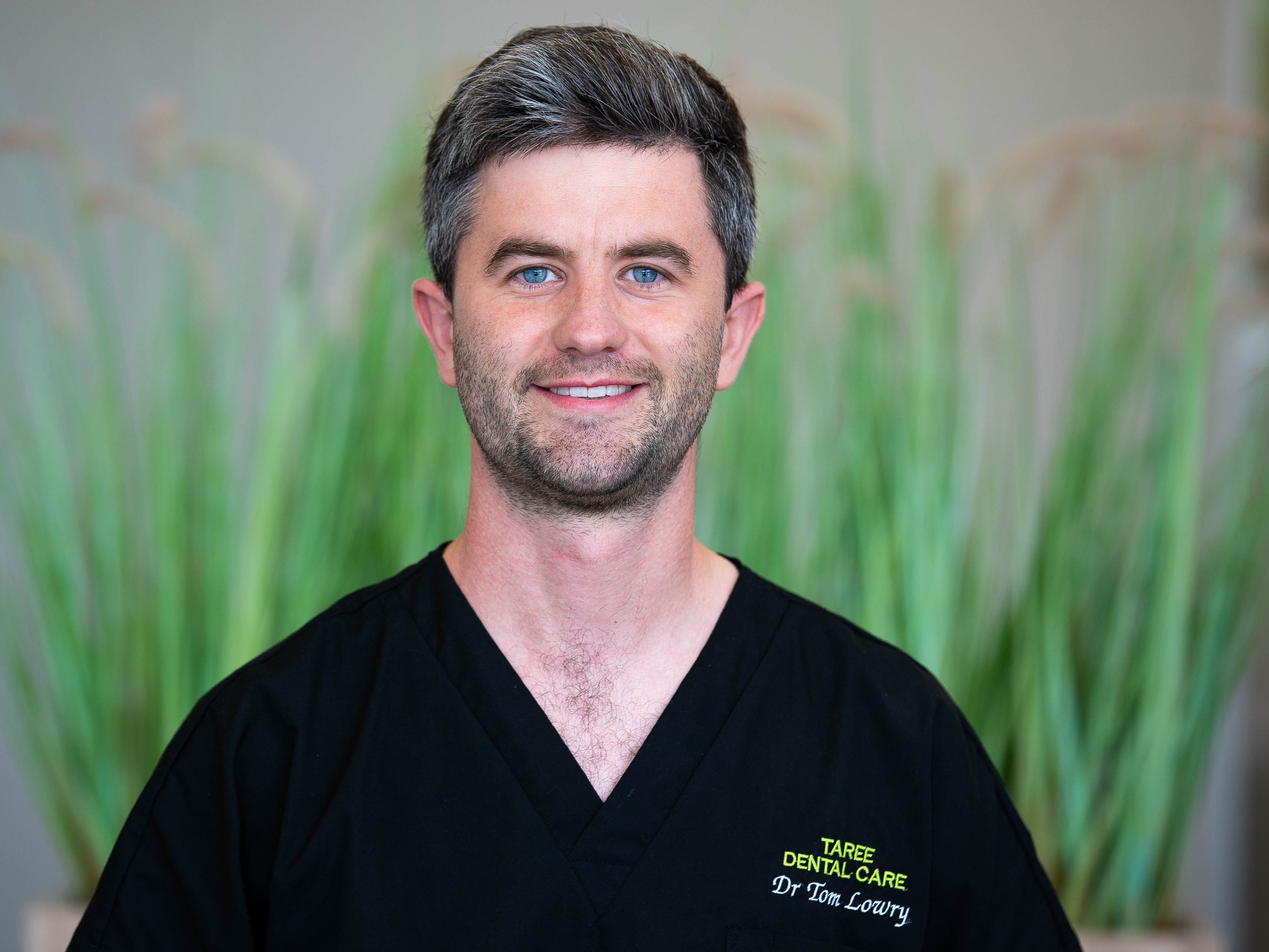 Dr Tom Lowry