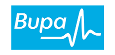 bupa - Terms and Conditions