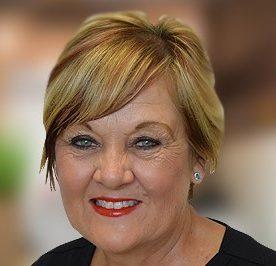 Cheryl Bloomfield